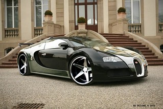 bugatti veyron tuning by kk designs kk designs 2010 kumar khan flickr. Black Bedroom Furniture Sets. Home Design Ideas