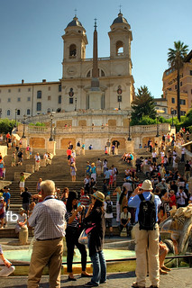 Spanish Steps | by Felipe Beiza
