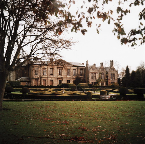 Coombe Abbey | by Nik Sibley