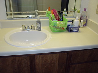Bathroom Sink | by sallyvillarreal