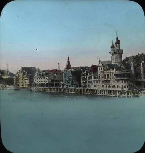 Seine River | by OSU Special Collections & Archives : Commons