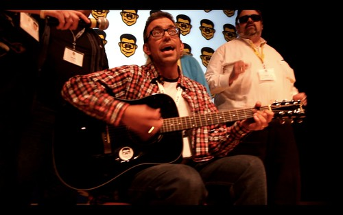 The Last Gnomedex Song | by Chris Pirillo