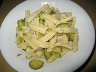 Pasta | by veganbackpacker