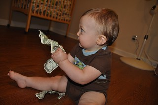 Kids and Money Large | by familytreasures