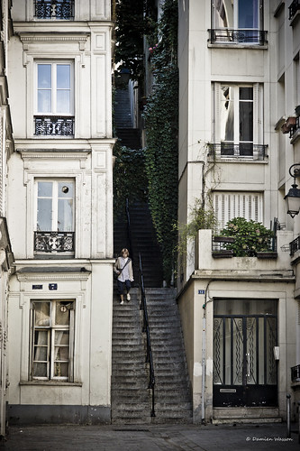 Passage Cottin | by ...Damien...Wasson...