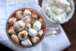 mexican hot cocoa | by pastryaffair