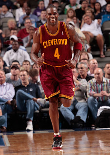 Antawn Jamison | by Cavs History