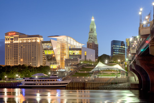 Hartford Skyline | by enfi
