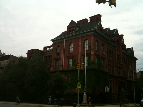 Former Public School 9 1893 279 Sterling Place Brooklyn Flickr