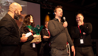Dutch Game Awards 2009 | by Amersfoort Creatieve Stad