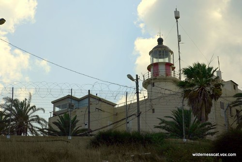 Haifa Lighthouse | by WildernessCat