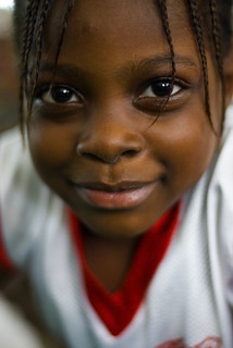 Young girl | by World Bank Photo Collection