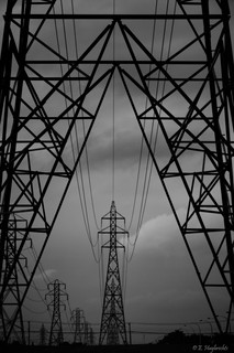 Power Lines | by Manu_H