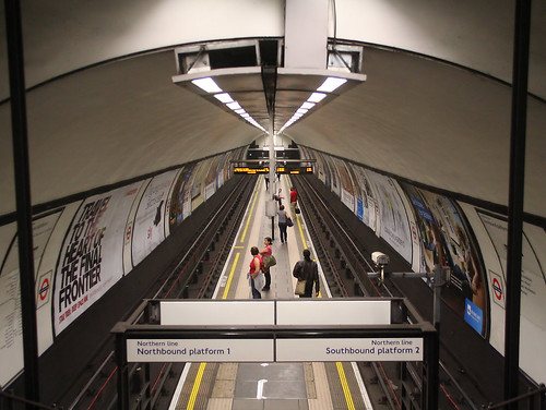 Clapham Common Underground station