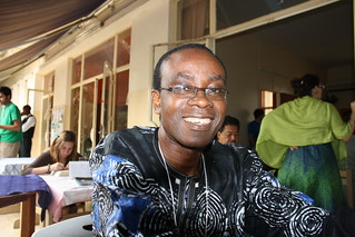 Nnimmo Bassey - Friends of the Earth, Nigeria | by IPS Inter Press Service