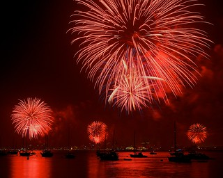 Firework Photography 101 | by Matt Pasant