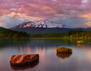 Mount Shasta_Northern California Trip | by kevin mcneal