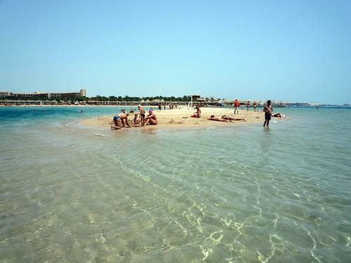 Hotel Red Sea Port Ghalib Resort