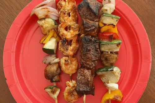 kabobs | by niftyfoodie