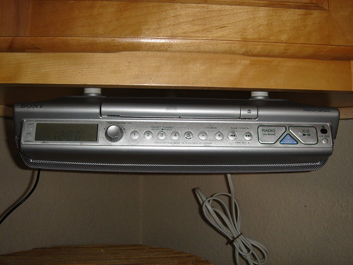 sony cd player kitchen cabinet 50 2010moving