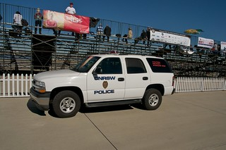 NAS North Island Police SUV | by dcnelson1898