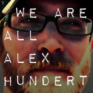 We Are All  Alex Hundert - sq. | by tiganatoo