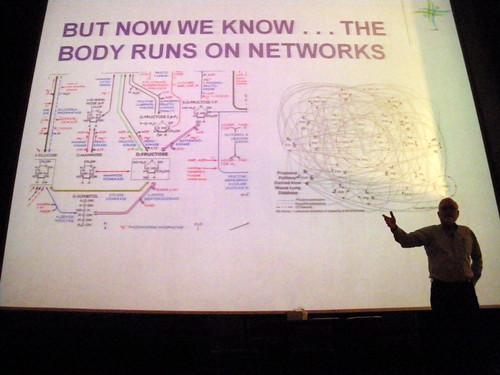 Gregory Benford's Genescient presentation