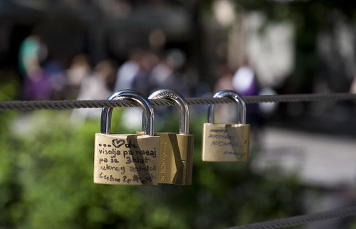 Padlocks | by Joffley