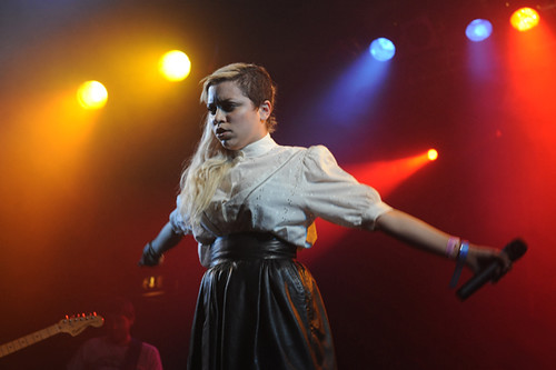 New Young Pony Club at The Electric Ballroom | by The Camden Crawl