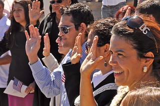 Naturalization Ceremony Grand Canyon 20100923mq_0555 | by Grand Canyon NPS