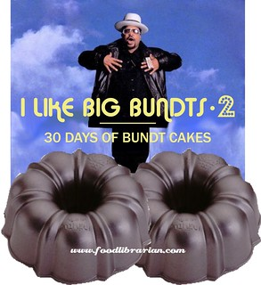 I Like Big Bundts 2 | by Food Librarian