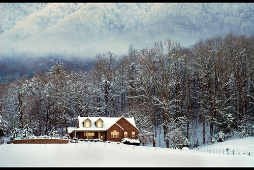 Smoky Mountain Homestead. | by BamaWester