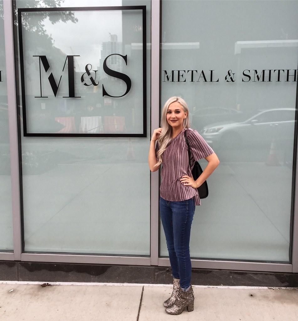 Metal & Smith
