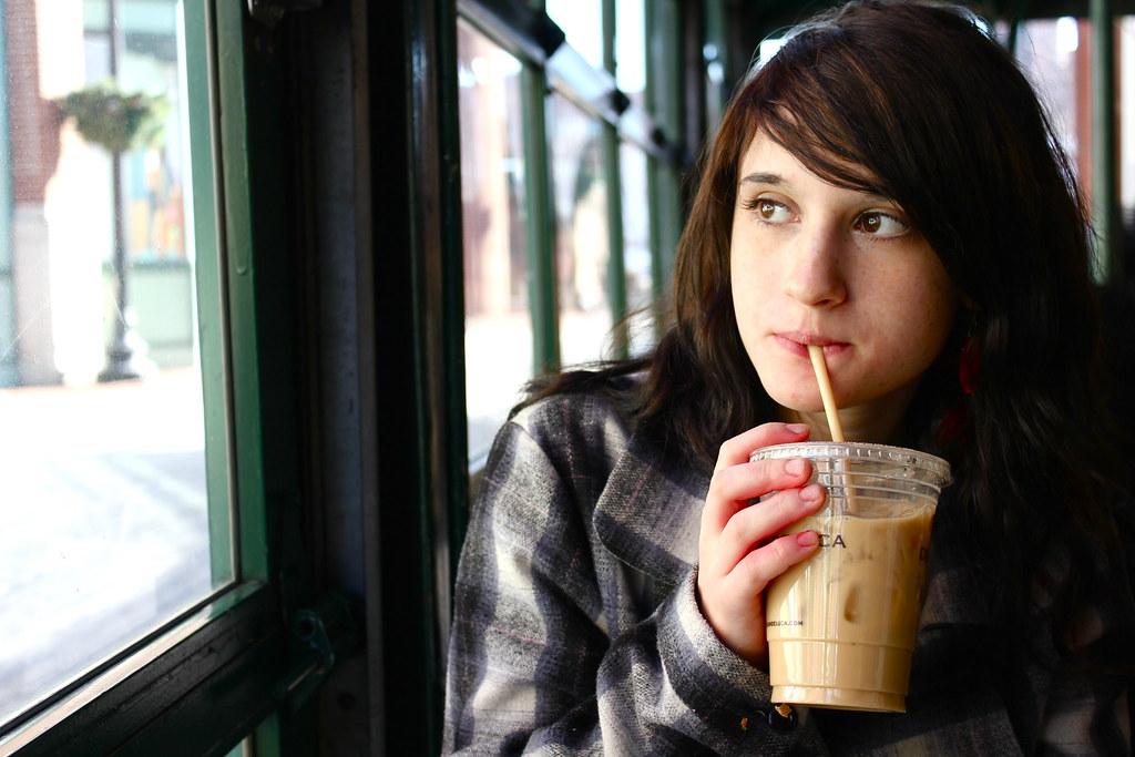 Caffeine?