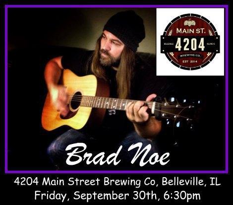 Brad Noe 10-30-16