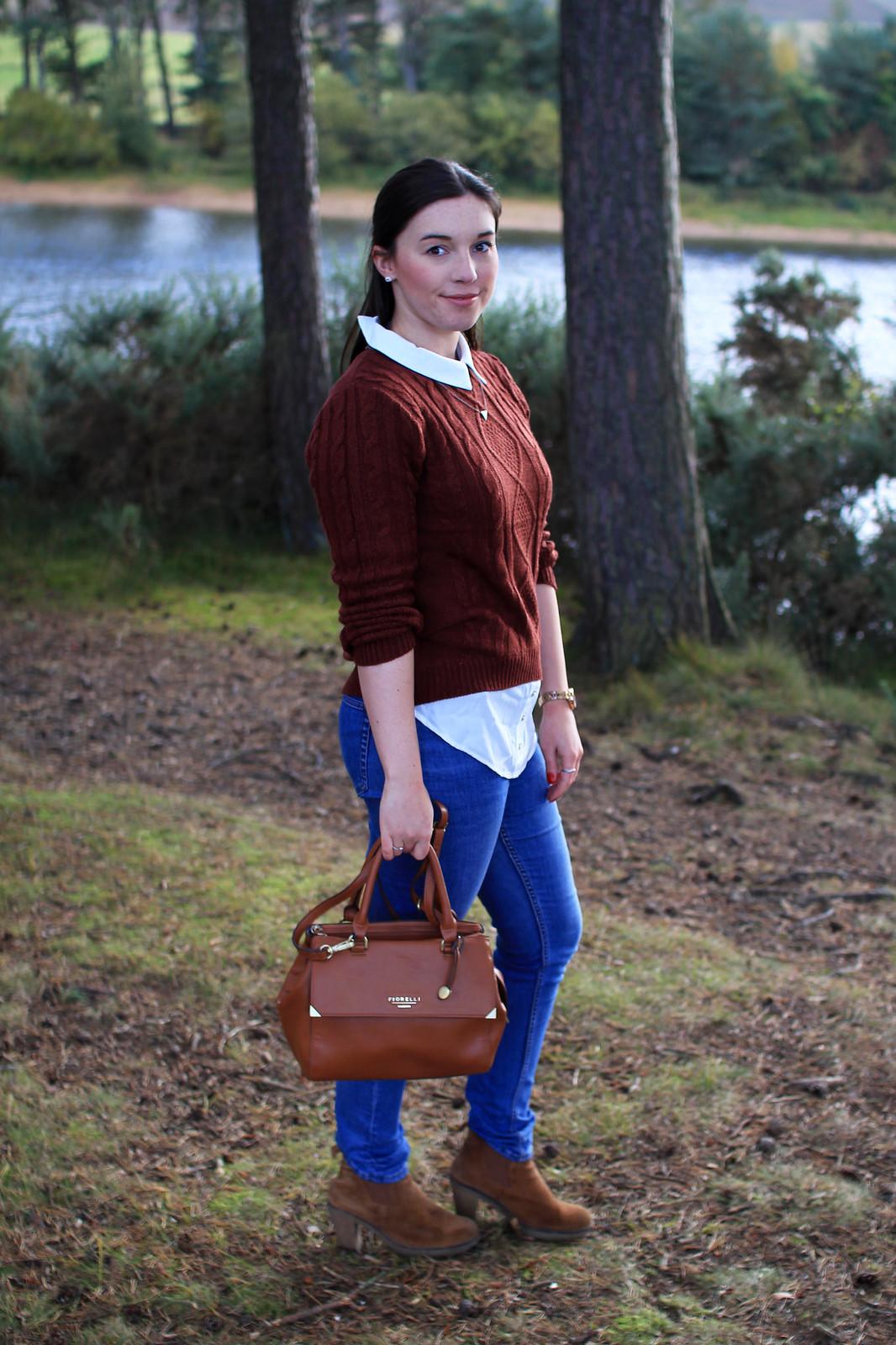 Autumn Winter 2016 fashion blogger UK Primark The Little Things