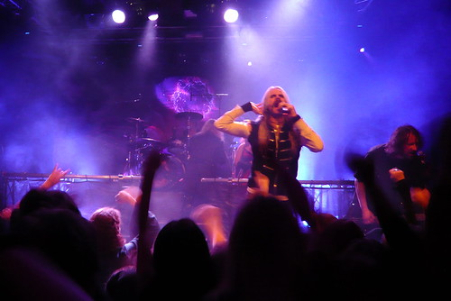 Therion at Gloria (Helsinki) | by cgo2