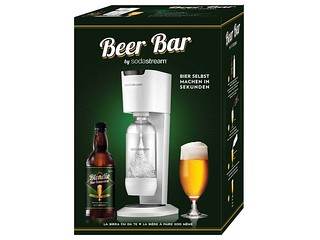 Sodastream Beer Box