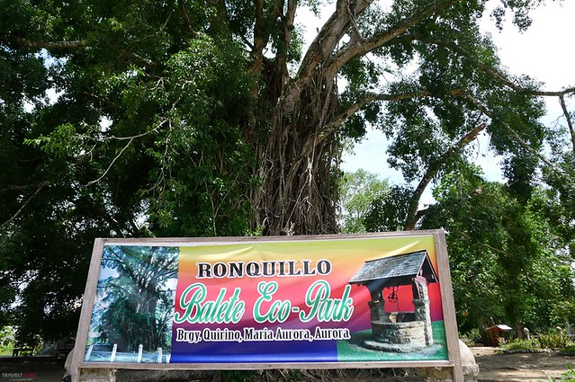 Luzon Road Trip | Baler, Aurora