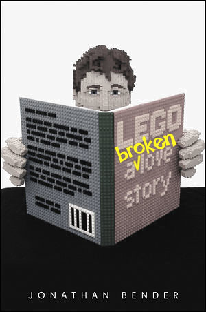 Bender's new book, LEGO: A Broken Love Story | by Nannan Z.