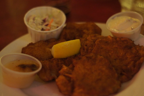 Wisconsin Fish Fry | by molly.mogren