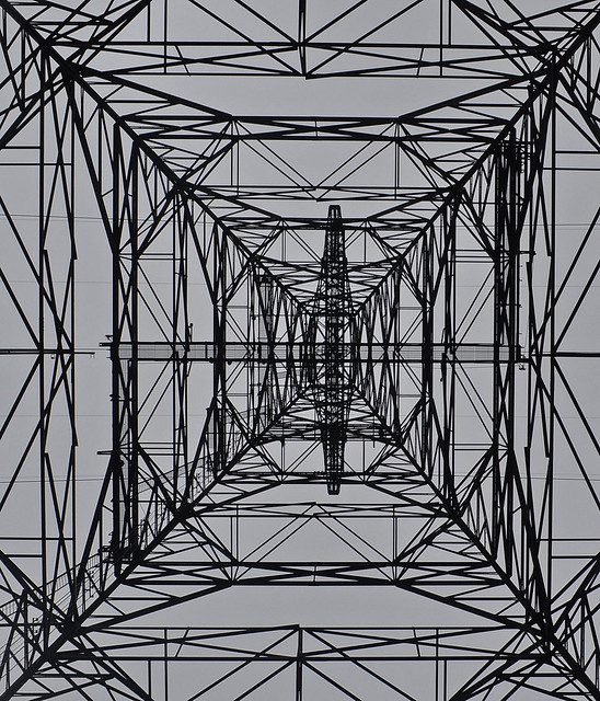 James River - Transmission Tower (2)