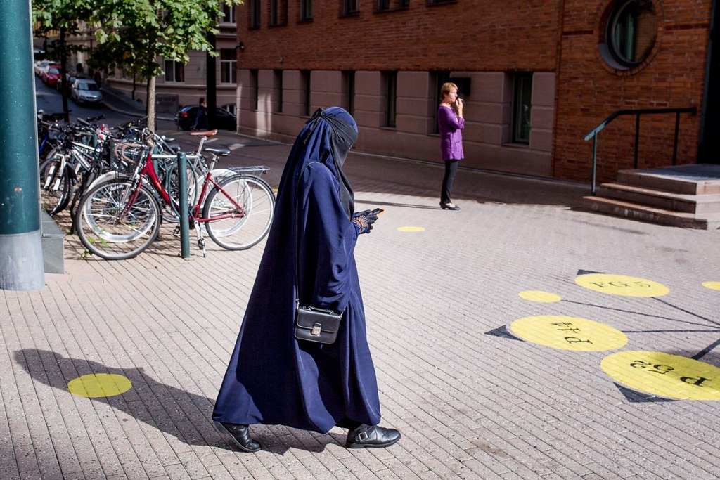 Norway considers Banning Face Veils in Schools and Universities