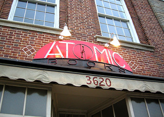 Atomic Signage | by sugarfreak