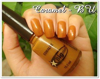 Caramel - Big Universo | by Lala IS