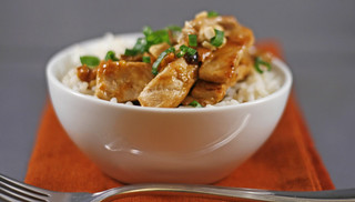 Quick Pork and Peanut Stir-Fry | by Sarah :: Sarah's Cucina Bella