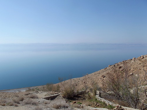 The Dead Sea in Jordan - March 2012 | by SaffyH