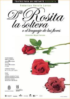 Rosita - Teatro para un instante
