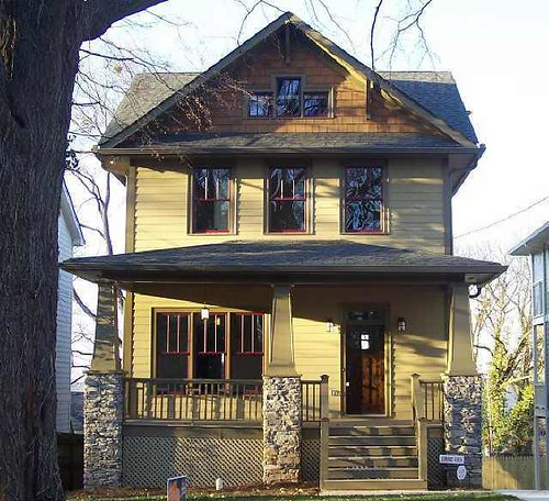 Kirkwood atlanta ga community house deborah weiner flickr for Kirkwood login