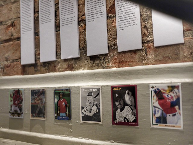Ledge Gallery